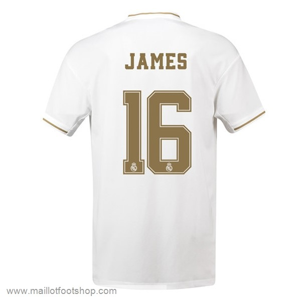 Maillot REAL MADRID N°8 KROOS FIFA 2014 adidas taille S